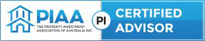 PIAA Certified Property Investment Advisor
